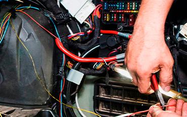 Ремонт автомобильной электрики